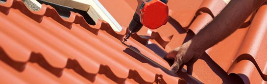save on Linklater roof installation costs