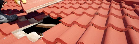 compare Linklater roof repair quotes